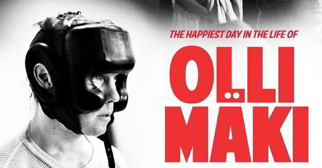 Trailer português do drama 'O Dia Mais Feliz na Vida de Olli Maki'