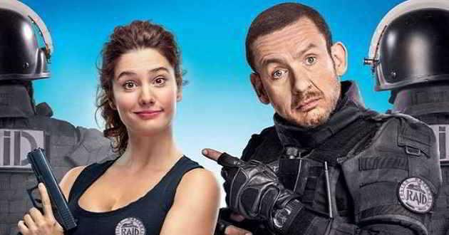 Trailer português da comédia de ação 'Raid: Pelotão Chanfrado'