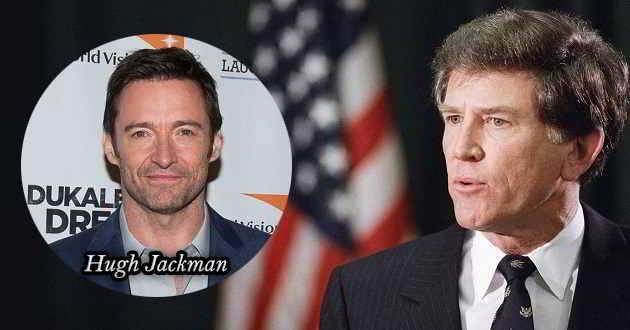 Hugh Jackman poderá interpretar o senador Gary Hart em 'The Frontrunner'