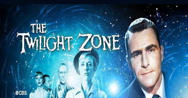 Christine Lavaf vai escrever a adaptação ao cinema da série televisiva 'The Twilight Zone'