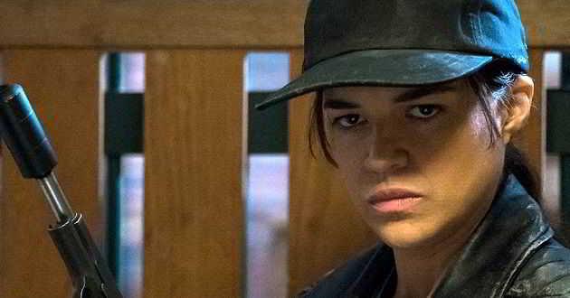 Trailer português de 'A Missão' com Michelle Rodriguez e Sigourney Weaver