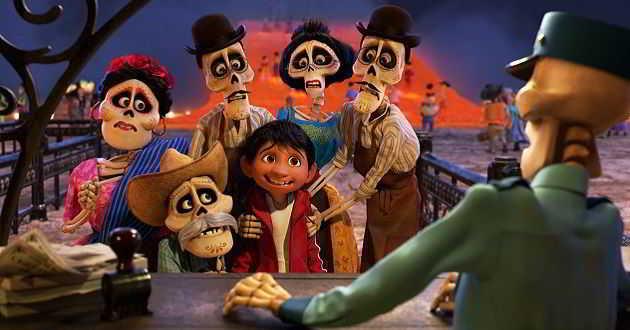 'Coco': Primeiro trailer oficial da animação da Disney/Pixar