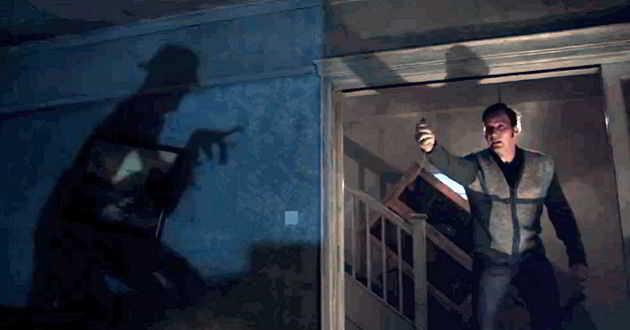 'The Crooked Man': Em desenvolvimento mais um spin-off de 'The Conjuring'