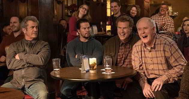 Mais pais, mais problemas. Trailer oficial da sequela de 'Pai Há Só Um!'
