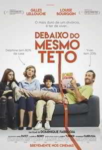 DEBAIXO DO MESMO TETO
