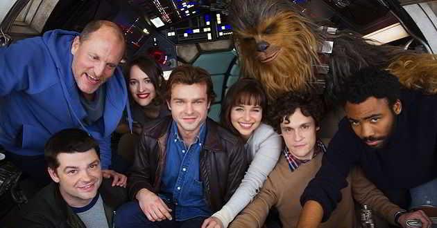 'Han Solo': Realizadores Phil Lord e Chris Miller abandonaram o projeto