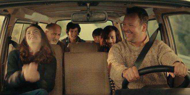 'Índice Médio de Felicidade': Primeiro trailer do filme de Joaquim Leitão
