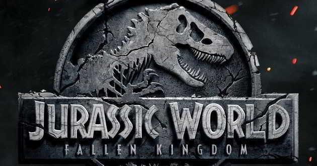 Revelado o título e o poster da sequela de 'Mundo Jurássico'
