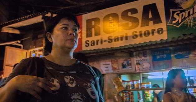 'Mãe Rosa': Trailer português do drama de Brillante Mendoza