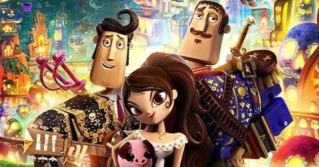 Jorge R. Gutierrez regressa para dirigir a sequela da animação 'O Livro da Vida'