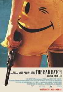 THE BAD BATCH - TERRA SEM LEI