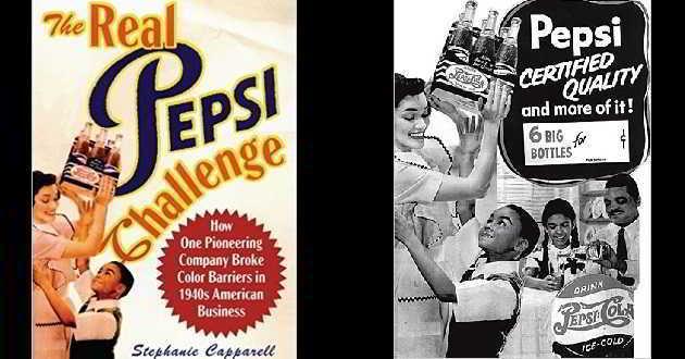 'The Color of Cola': Em desenvolvimento filme sobre a Pepsi