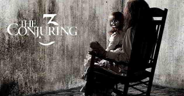 'The Conjuring': Terceiro filme da franquia já está em desenvolvimento