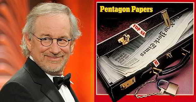 'The Papers': Conheça o fabuloso elenco do novo filme de Steven Spielberg