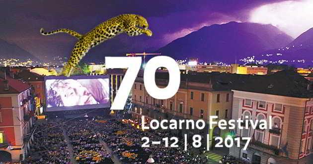 Programa da 70ª edição do Festival de Cinema de Locarno 2017