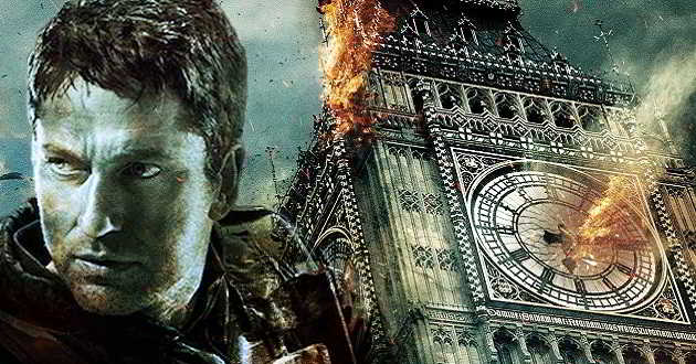 'Angel Has Fallen': Ric Roman Waugh vai dirigir a sequela de 'Assalto a Londres'