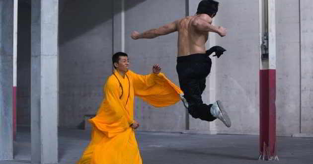 'Birth of the Dragon': Trailer do filme sobre um épico combate de Bruce Lee