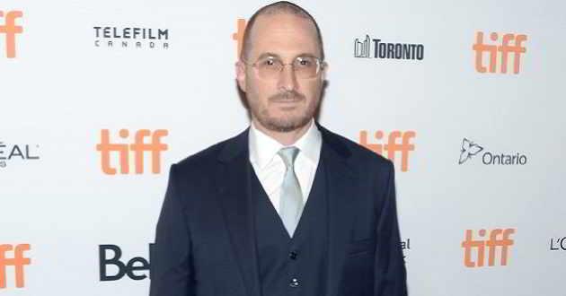Um drama de tribunal será o novo projeto do realizador Darren Aronofsky