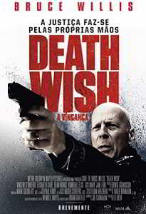 DEATH WISH - A VINGANÇA