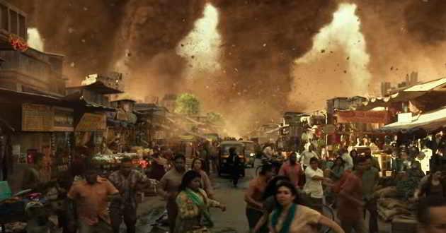Segundo trailer português de 'Geostorm - Ameaça Global' com Gerard Butler