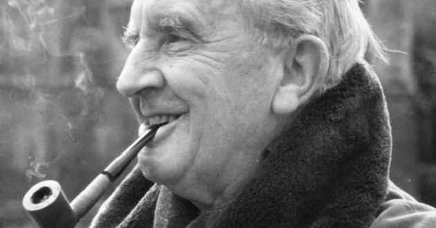 Em desenvolvimento um filme biográfico sobre o escritor J.R.R. Tolkien