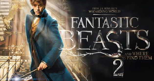 Revelada a sinopse de 'Monstros Fantásticos e Onde Encontrá-los 2'