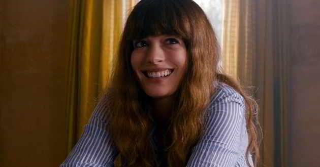 Anne Hathaway vai estrelar o thriller de ficção científica 'O2'