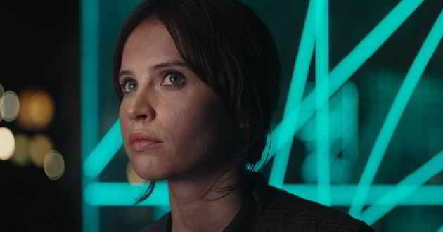 Felicity Jones protagonizará o drama 'On the Basis of Sex'