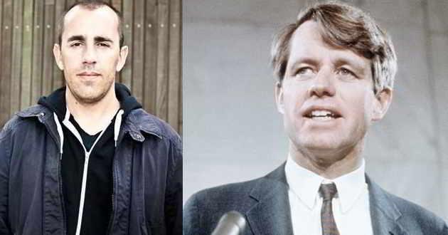 'RFK': Cinebiografia de Robert F. Kennedy vai ser dirigida por Nikolaj Arcel