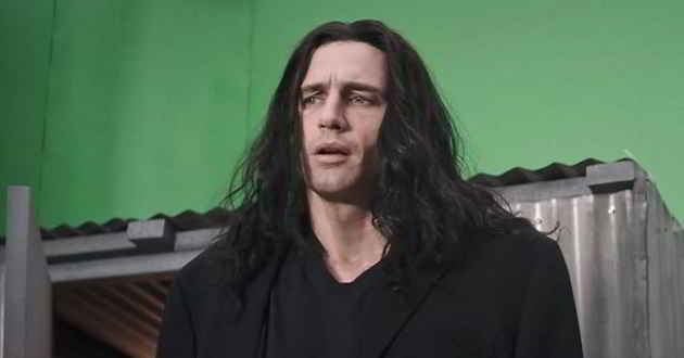 James Franco no primeiro teaser trailer oficial de 'The Disaster Artist'