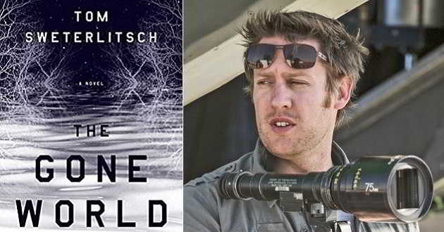 Neill Blompkamp vai dirigir a adaptação do romance 'The Gone World'