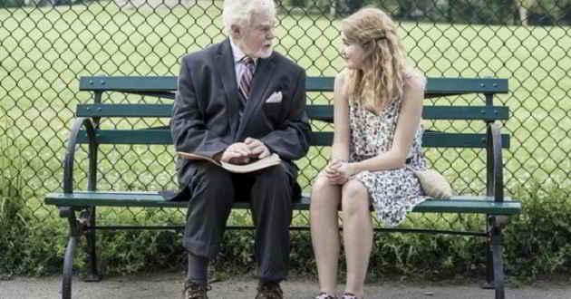 Gemma Arterton e Elliott Gould no trailer português de 'A História do Amor'