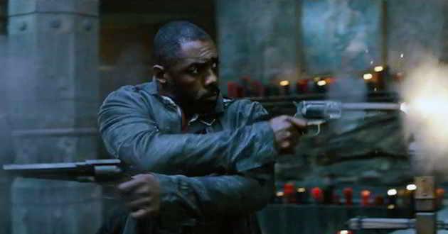 Idris Elba e Matthew McConaughey no novo trailer português de 'A Torre Negra'