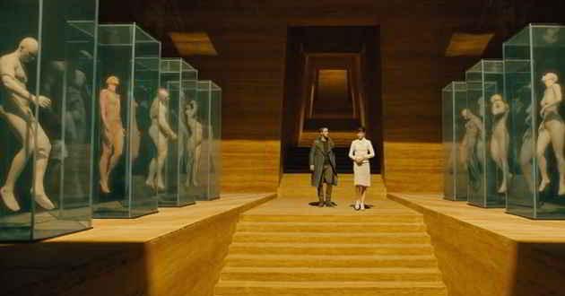 Divulgado um novo trailer oficial de 'Blade Runner 2049'