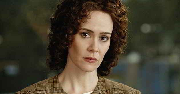 Sarah Paulson confirmada em 'Glass', o novo thriller de M. Night Shyamalan
