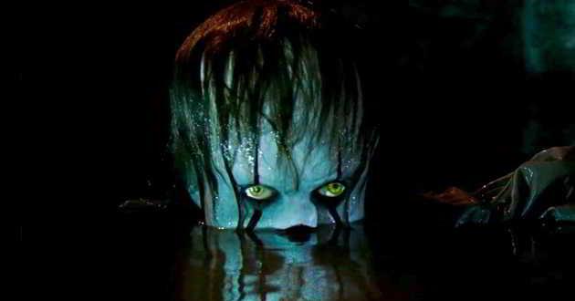 Assista ao novo e assustador trailer português do filme de terror 'It