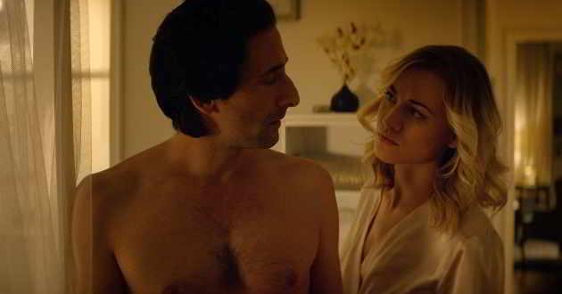 Adrien Brody no trailer português do drama criminal 'Manhattan Nocturne'