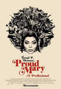 PROUD MARY: A PROFISSIONAL
