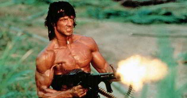 Sylvester Stallone acaba com rumores ao afirmar que não estará no novo 'Rambo'