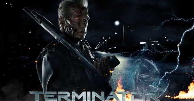 James Cameron com planos para reinventar a franquia 'Exterminador Implacável'