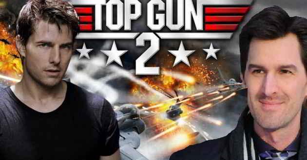Joseph Kosinski confirmado como realizador da sequela de 'Top Gun'
