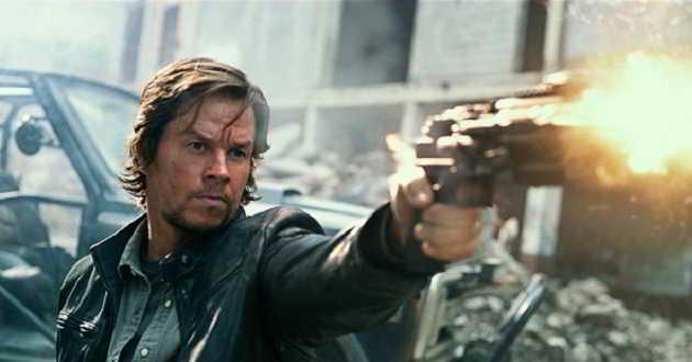 Agora é Mark Wahlberg que está em negociações para protagonizar 'Triple Frontier'