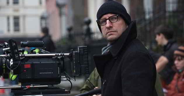'Unsane': Projeto secreto de Steven Soderbergh será filmado com um Iphone