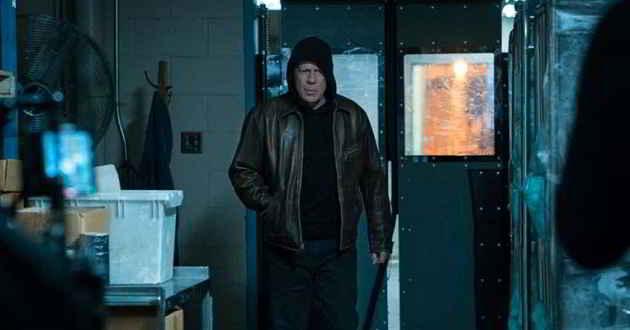 Primeiras imagens do remake de 'O Justiceiro da Noite', com Bruce Willis