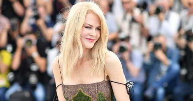 'Destroyer': Thriller criminal vai ter o protagonismo de Nicole Kidman