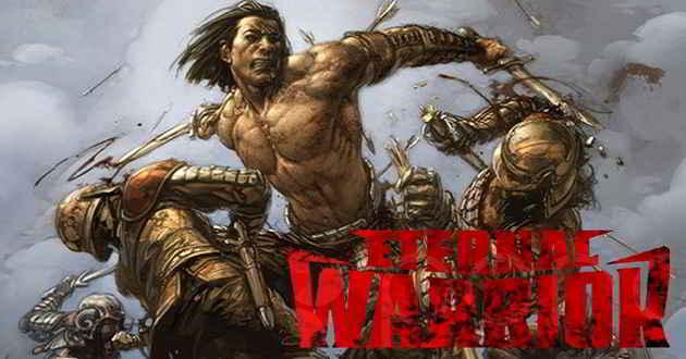 Dave Bautista envolvido na adaptação de 'Eternal Warrior'