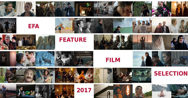 European Film Awards 2017:
