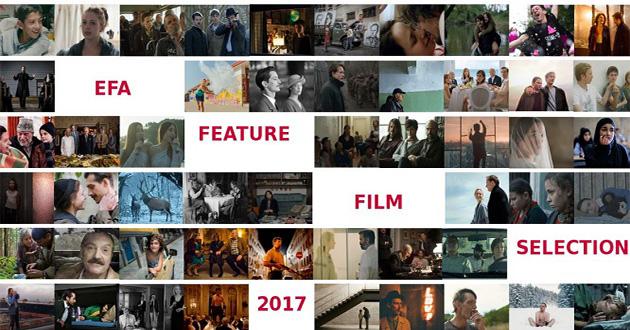European Film Awards 2017:
