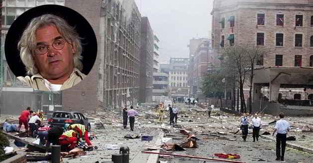 Paul Greengrass vai dirigir filme sobre os atentado na Noruega em 2011
