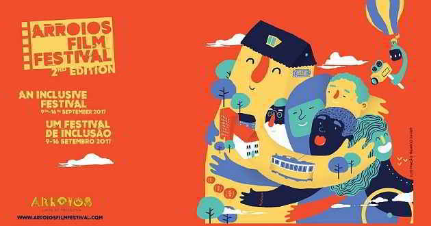 2ª edição do Arroios Film Festival vai decorrer de 9 a 16 de setembro